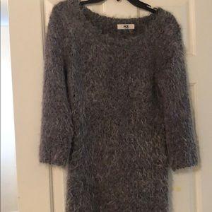 Fuzzy jack by bbdakota dress
